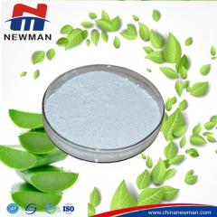 High purity carbomer clear gel